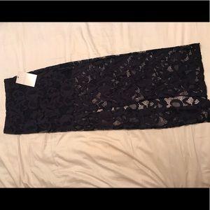 Runaway skirt from Peppermayo